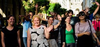 Central European University Undergraduate Summer Conference