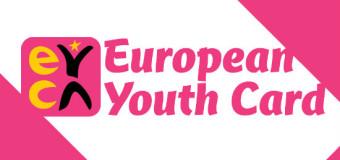 European Voluntary Service European Youth Card Awards