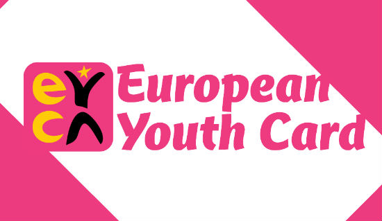 European Voluntary Service European Youth Card Awards