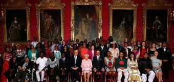 2016 Queens Young Leaders Awards For Commonwealth Citizens