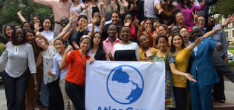 Apply for the Atlas Corps Fellowship, USA (Paid)