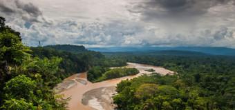 Apply: IRP Reporting Trip to Ecuador 2015