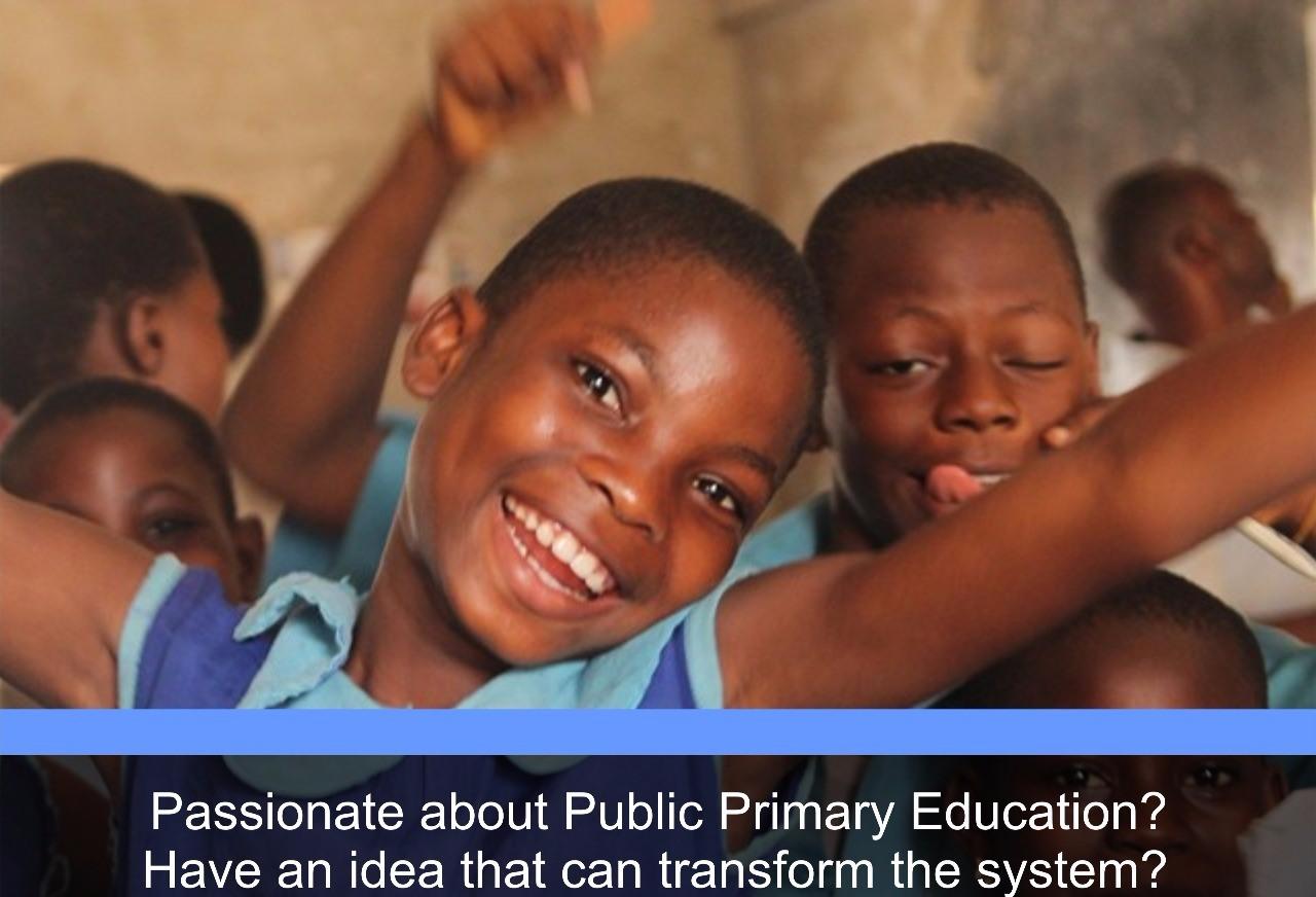 2015 AfriAspire Fellowship Program