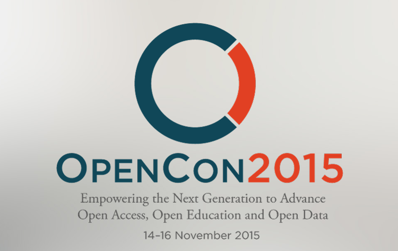 Apply: OpenCon 2015 for Students & Academic Professionals – Brussels, Belgium (Full Travel Scholarships)