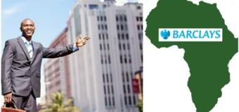 Barclays Africa  Graduate Development Program 2016