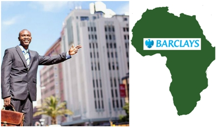 Barclays Africa Supply Chain/ Innovation Challenge (Win $10 000 USD  + All-expense Paid Trip to Cape Town)