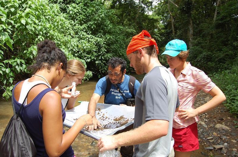 Regional Summer School on Biodiversity