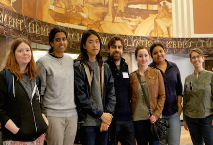 Knight-Mozilla Journalism Fellowships in USA & Germany 2016 (Funded)
