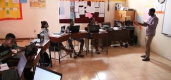 Code Camp 2015 For Senior Secondary School Students-Nigeria