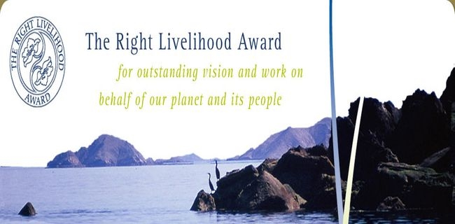 Paid Trainee Position at Right Livelihood Award Foundation