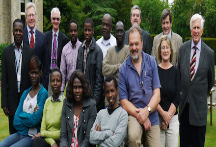 2016-17 Africa's Land & Food Masters Fellowship in The UK (Fully-funded)