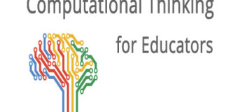 Free Google Online Course on Computational Thinking For Educators Worldwide