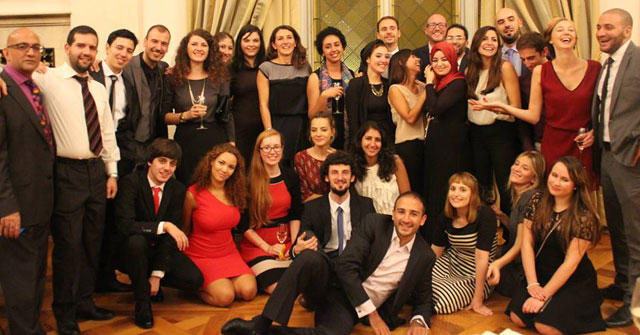 UNAOC Entrepreneurs for Social Change Programme 2015 – Torino, Italy (fully-funded)