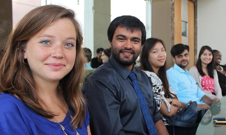 IDEX Global Fellowship Program 2016 for Aspiring Social Leaders (Scholarships Available)