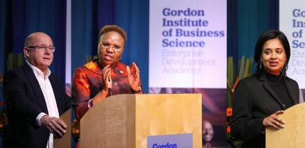 Scholarship to Attend The Winning Women Programme For Female Entrepreneurs