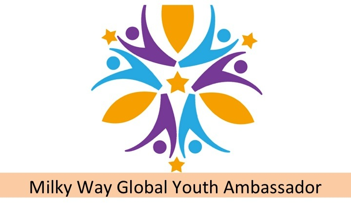 Apply to become a Milky Way Global Youth Ambassador 2015