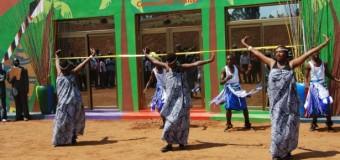 2016 Agahozo-Shalom Youth Village Year-Long Village Fellows Program
