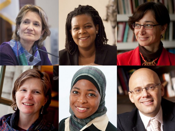 Apply for the Radcliffe Institute Fellowship Program