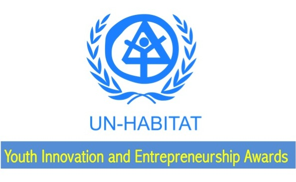 UN-Habitat Youth Innovation and Entrepreneurship Awards 2015