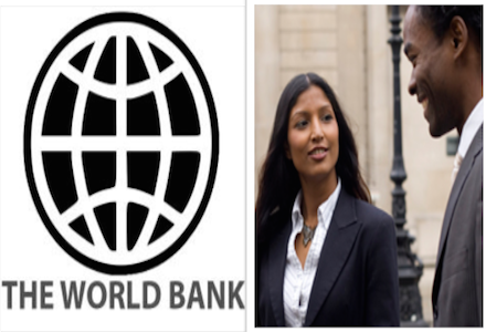 World Bank Group Africa Recruitment Drive