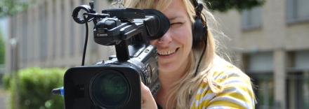 BBC Academy Free Online Course on 'Filmmaking For The Web'