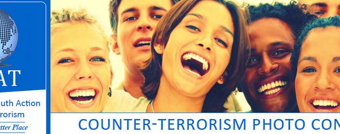 Enter the Counter-Terrorism Photo Contest
