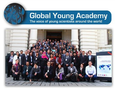 2015 Call For New Members: Global Young Academy