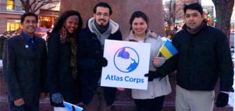 Atlas Corps CIPE Think Tank LINKS Fellowship 2015 – Washington DC (all-expenses paid)
