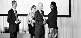 World Economic Forum's Global Leadership Fellows Programme
