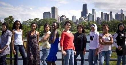 AAUW International Fellowships 2017/18