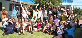 Paid Internship in Africa Program at Wilson Center