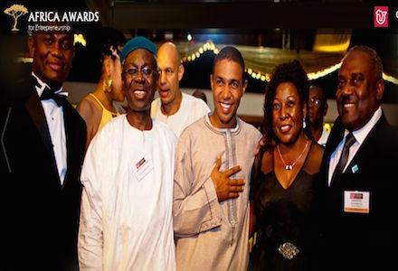 Call For Nominations: 2015 Africa Award For Entrepreneurship