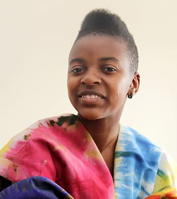 Ellen Chilemba - Opportunity Desk