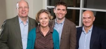 2016 Joan Shorenstein Fellowship at Harvard Kennedy School