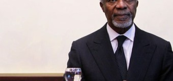 Kofi Annan Fellowship 2016 For Full-Time MBA For Developing Countries