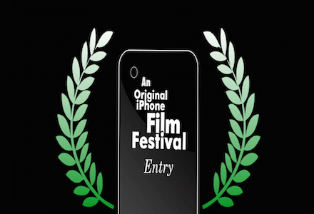 2015 Original iPhone Film Festival