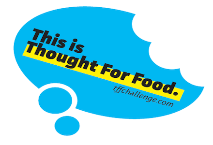 2015/16 Thought For Food Global Challenge For Students Worldwide- $10,00 USD Grand Prize