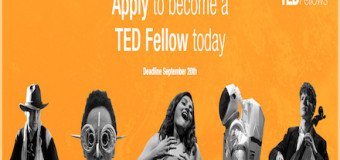 TED 2016 Fellowship Program