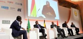 Call For Projects: Global African Investment Summit 2015