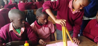 The DO School Education Challenge Africa 2015 – Berlin, Germany