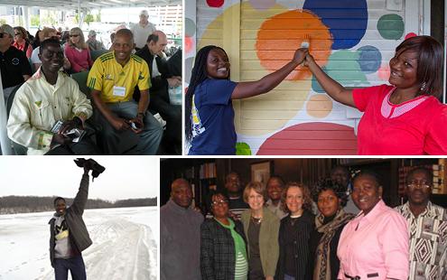 University of Michigan African Presidential Scholars Program (UMAPS) 2015