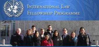 United Nations International Law Fellowship Programme 2020 in The Hague, Netherlands (Fully-funded)