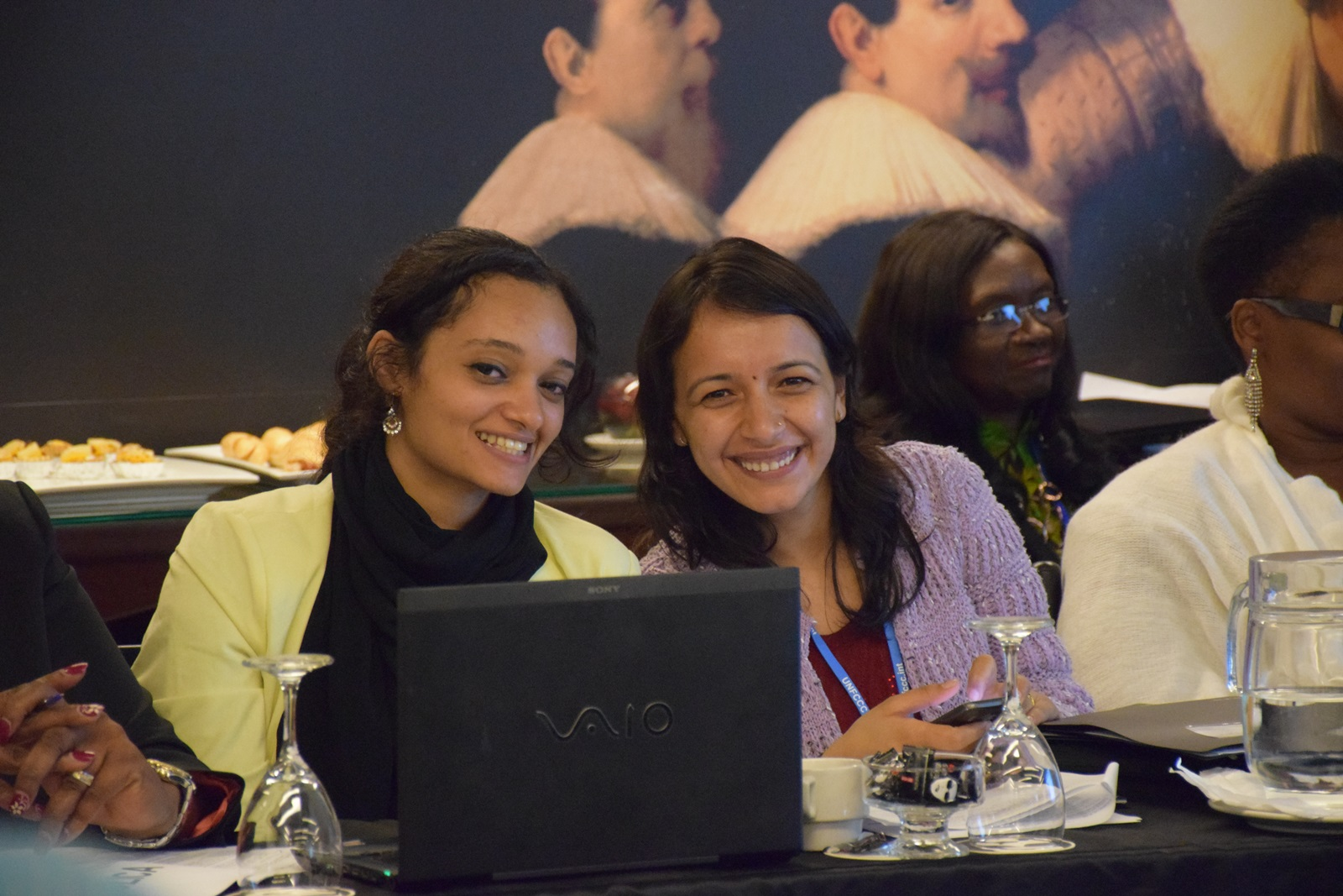 Travel Funds for Women Advocates to Participate in UNFCCC Meetings 2015 in Germany and Paris