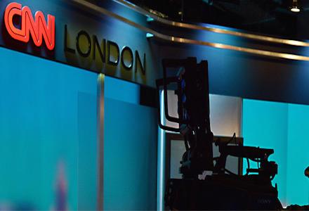 Intern with CNN London! (Paid Internship)