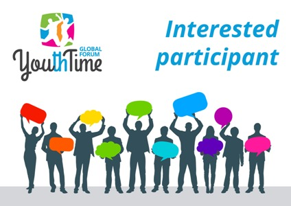 Apply For The Youth Time Global Forum -Barcelona, Spain