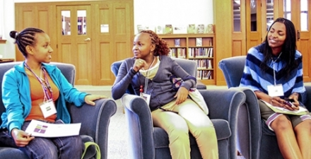 2016 MasterCard Foundation Scholarship For African Women (Wellesley College, USA)