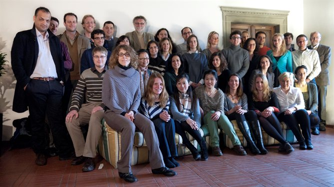 2016 Jean Monnet Postdoctoral Fellowships