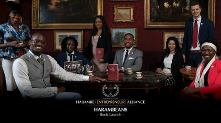 Apply: Harambe Entrepreneur Alliance For Young Africans (Class 9)