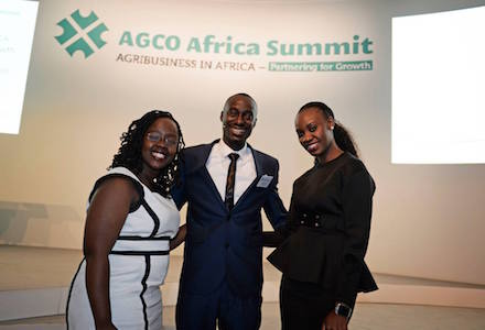 AGCO African Ambassador Contest 2015