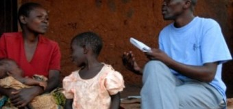 HIV Reporting Fellowship For Africans